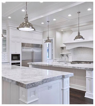 Elegant Kitchen & Bath